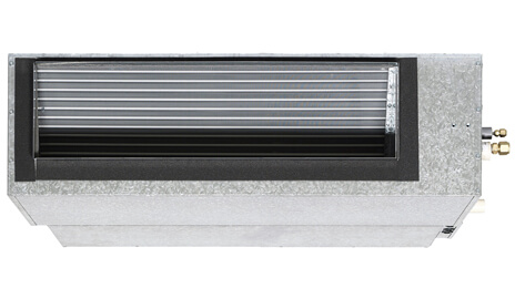 Daikin Ducted Premium Inverter Heat Pump. ColdRite