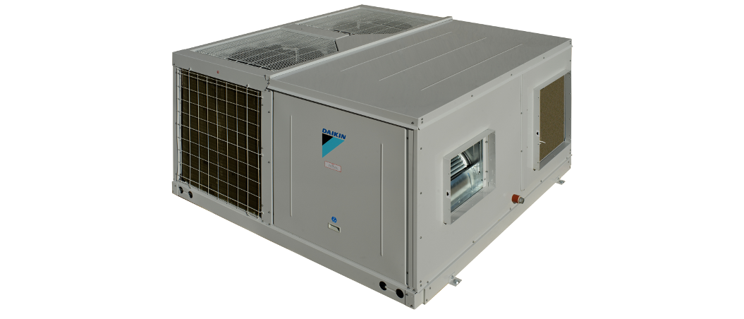 Daikin Rooftop Packaged Unit - ColdRite