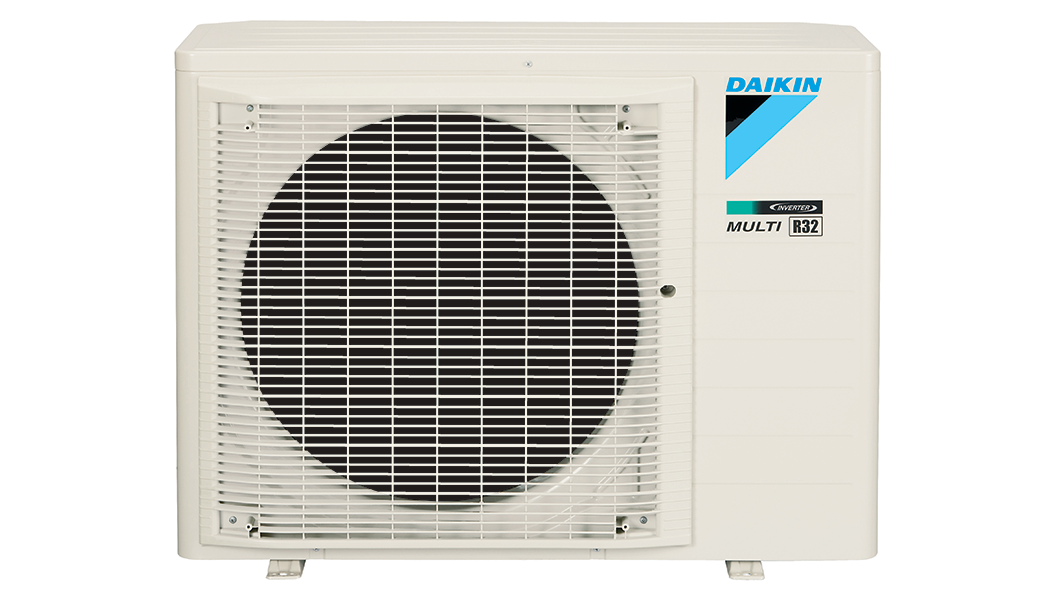 ColdRite Daikin Super Multi NX (R32) Hero System
